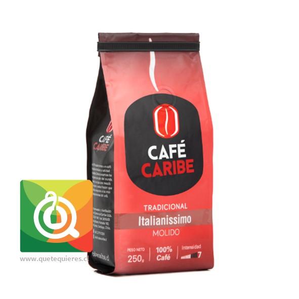 Café Italianissimo 250 gr