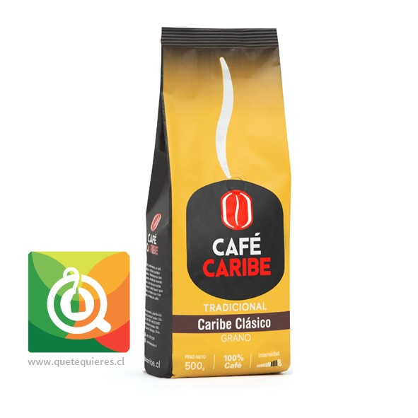 Café Caribe Clásico Tradicional 500 gr
