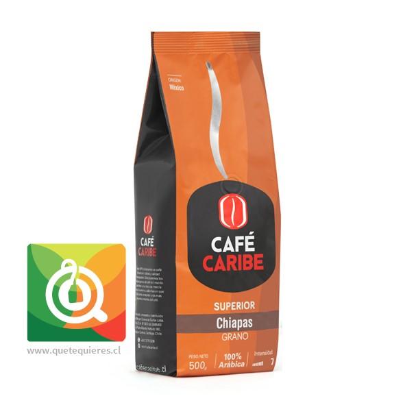 Café Chiapas (México) Superior 100% arábica 500 gr