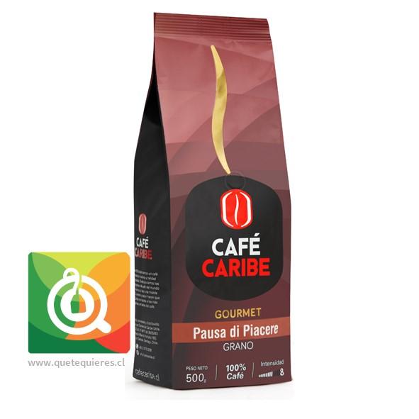 Café Caribe Pausa di Piacere Gourmet 500 gr