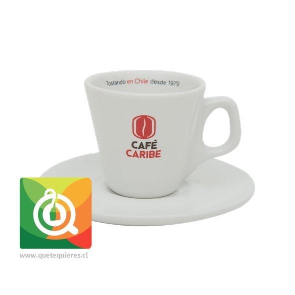 Café Caribe Taza Café Espresso
