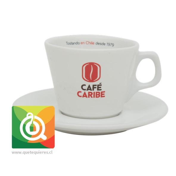 Café Caribe Taza Café Cappuccino