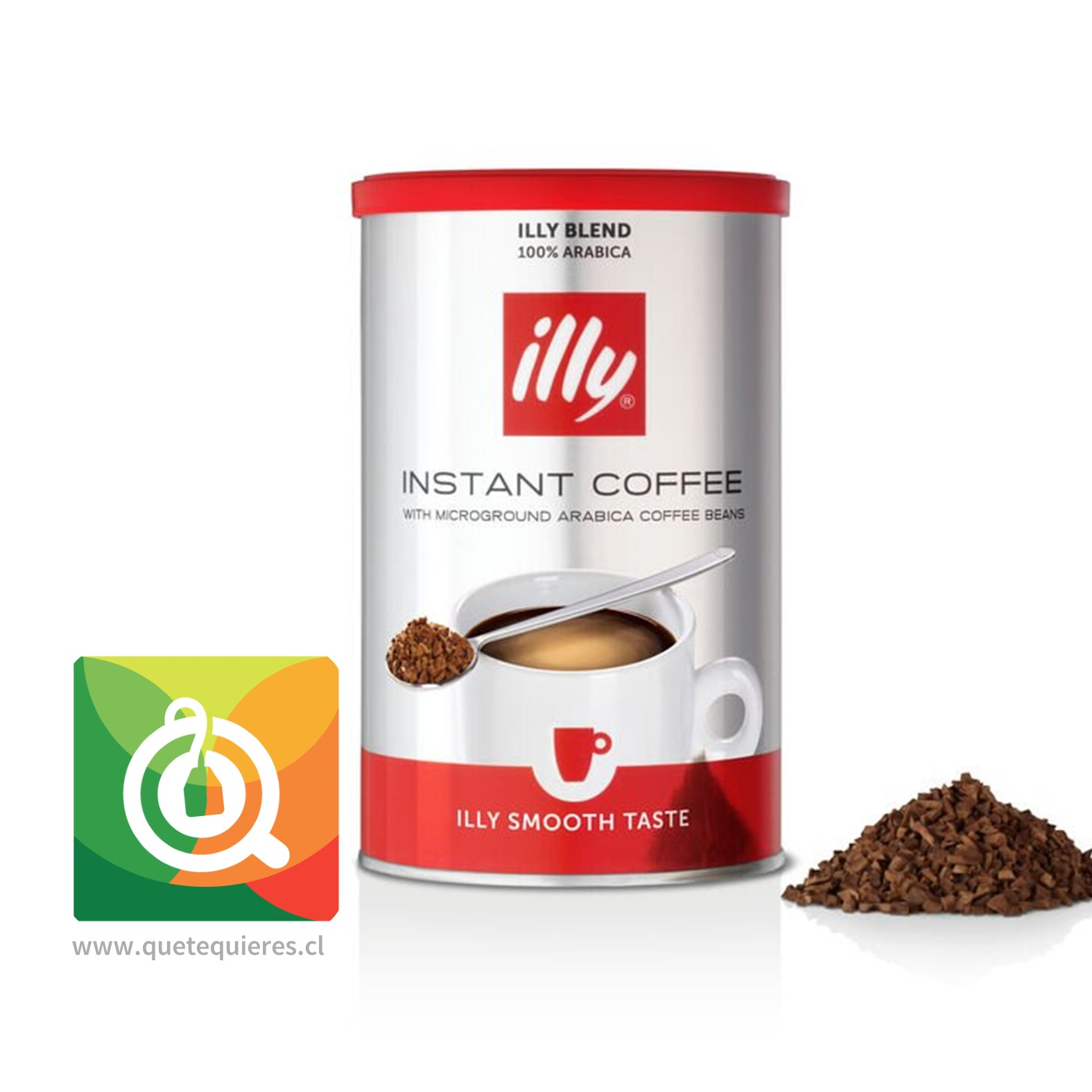 Illy Café Instantaneo