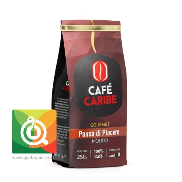 Pack Degustación Café Caribe + Prensa Francesa Glasso - Image 3