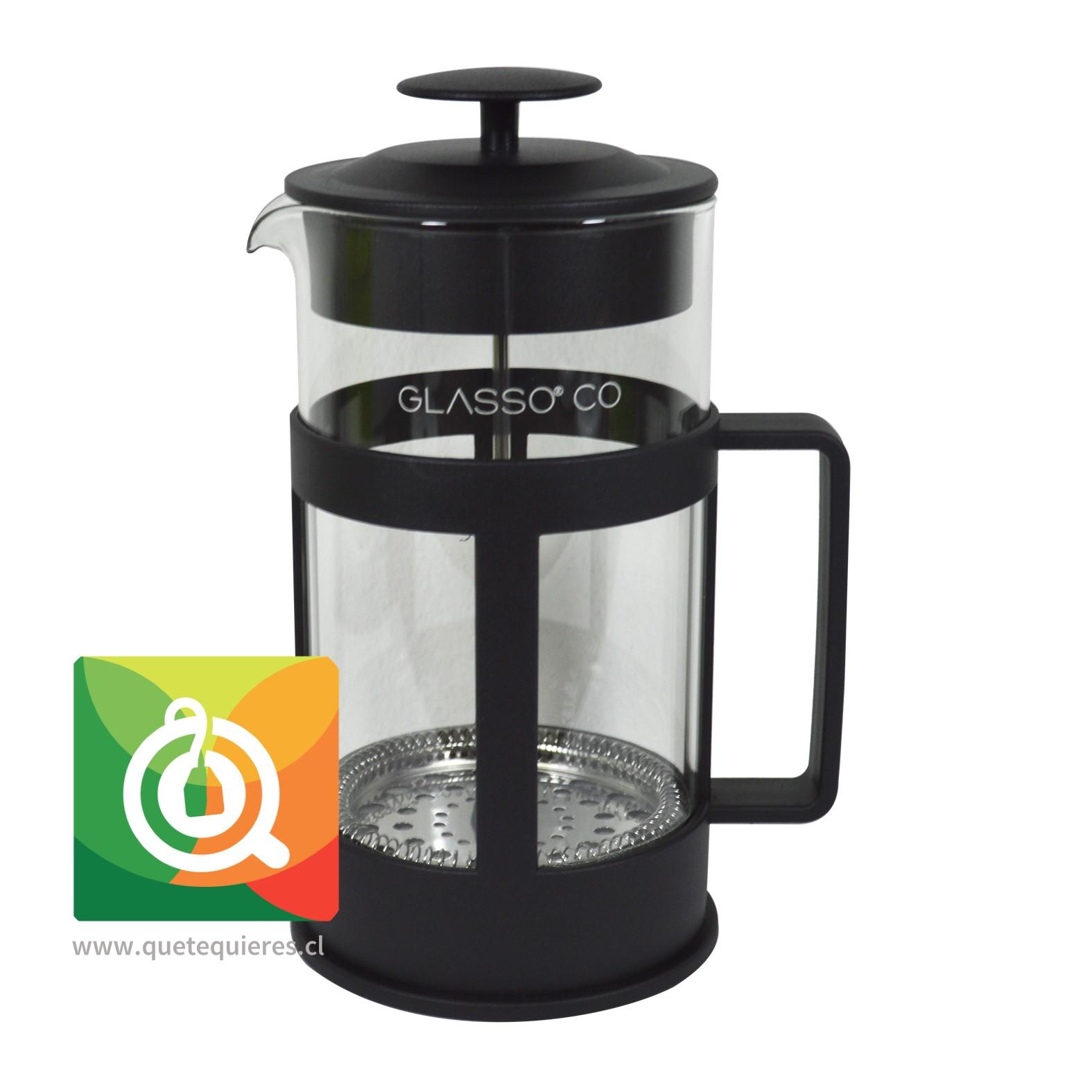 Pack Degustación Café Caribe + Prensa Francesa Glasso - Image 2