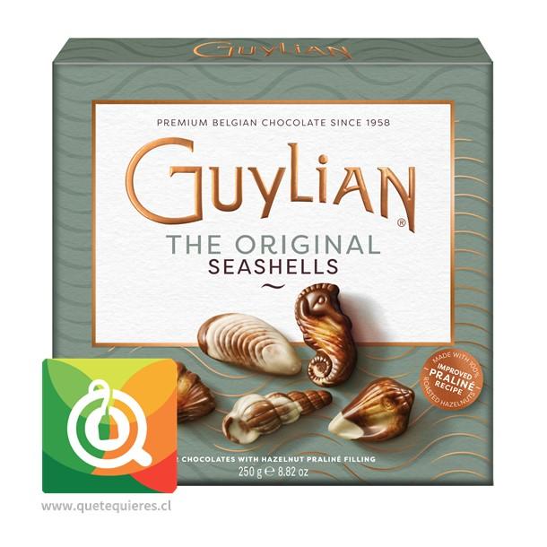 Guylian Bombones de Chocolate - The Original Sea Shell- Image 1