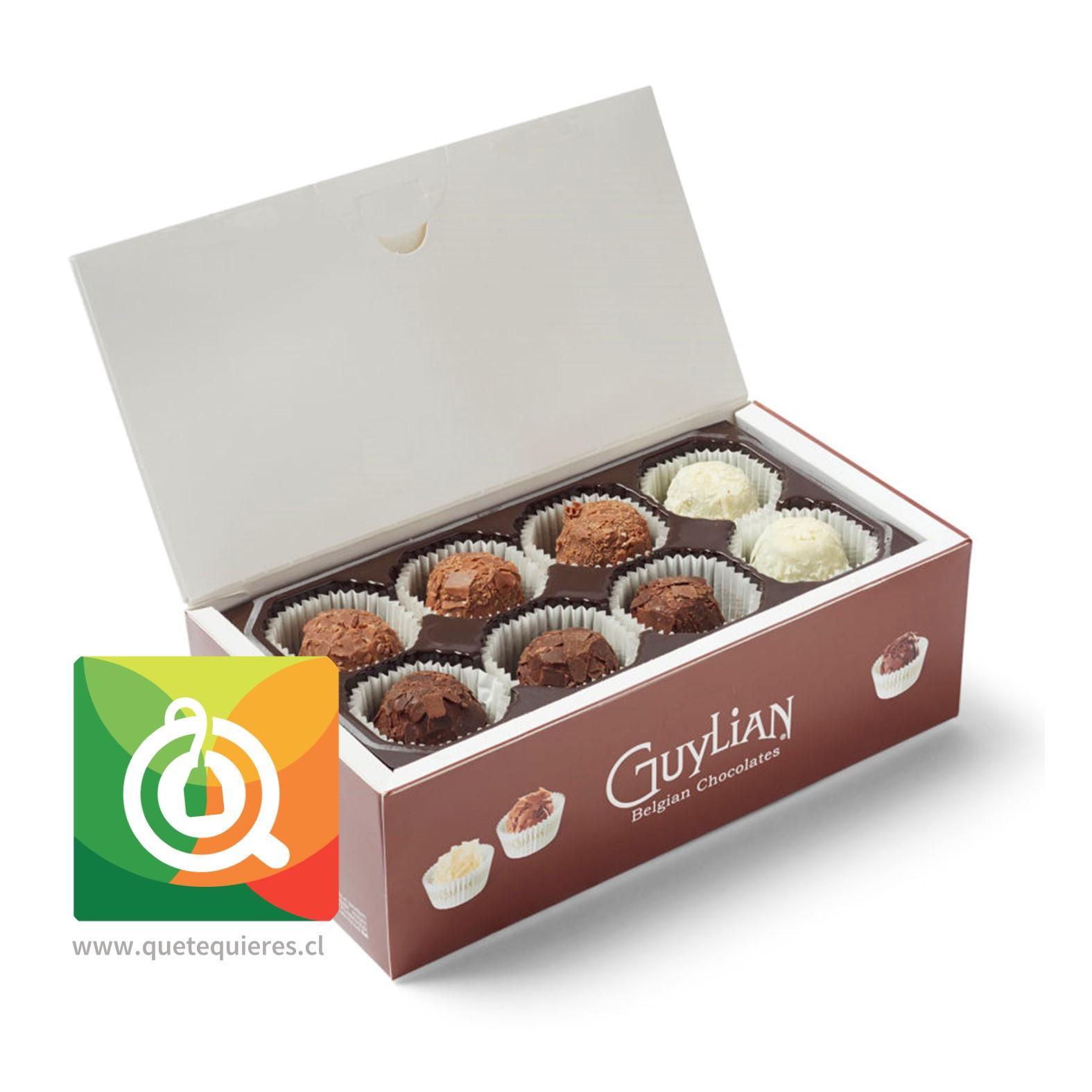 Guylian Bombon Chocolate Trufflina- Image 2