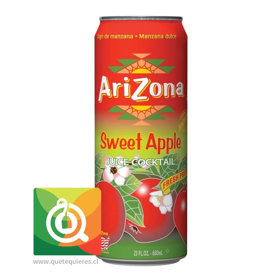 Arizona Néctar Manzana - Sweet Apple
