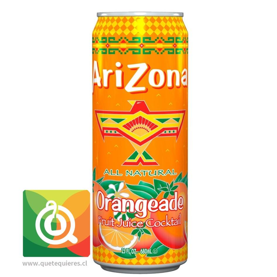Arizona Nectar Naranja