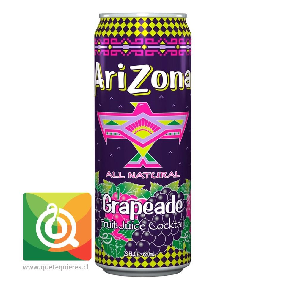 Arizona Néctar Uva