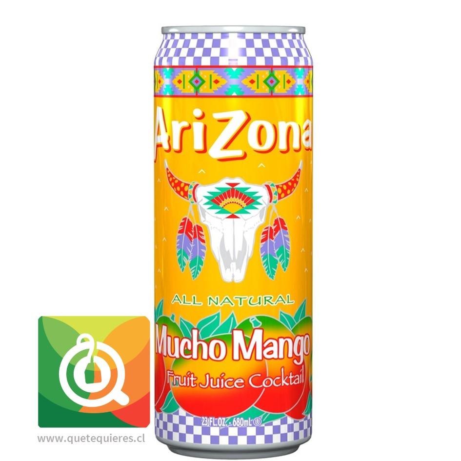 Arizona Nectar Mango