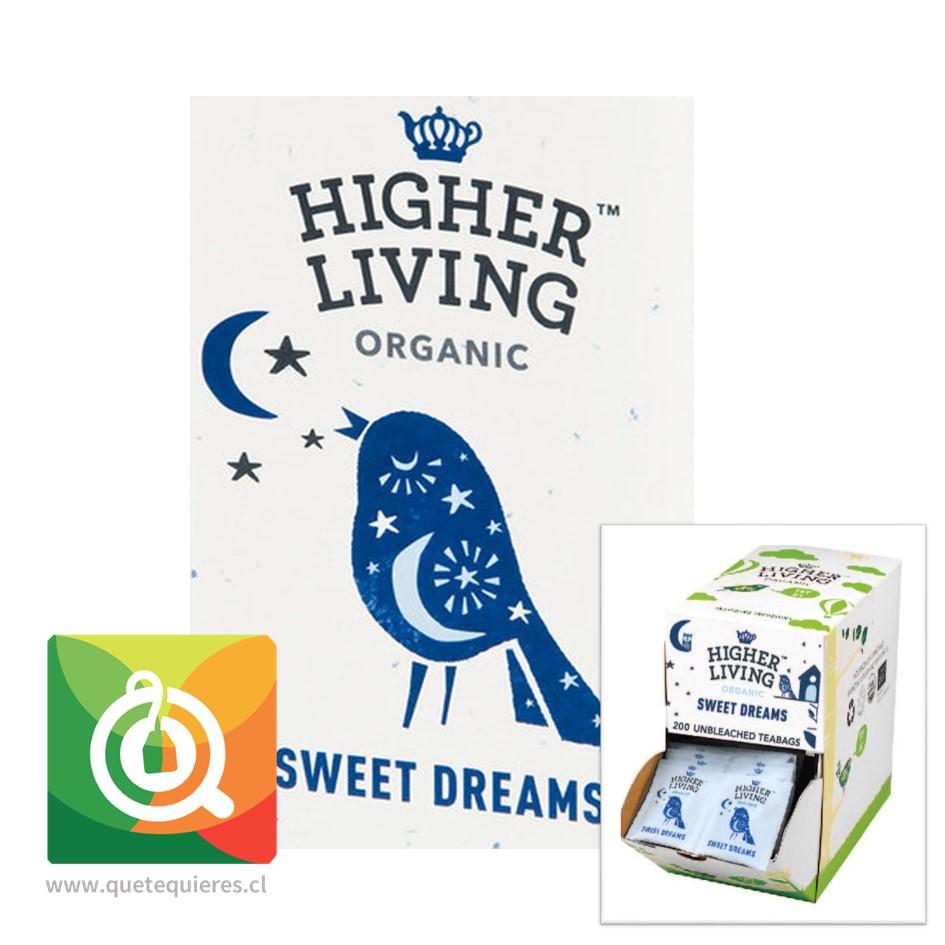 Higher Living Infusión Dulces Sueños