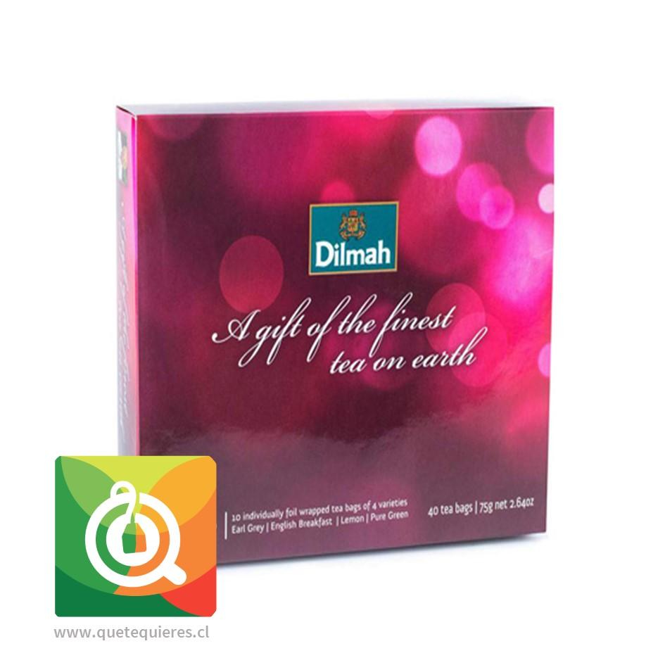 Dilmah Té Gift Ilumination