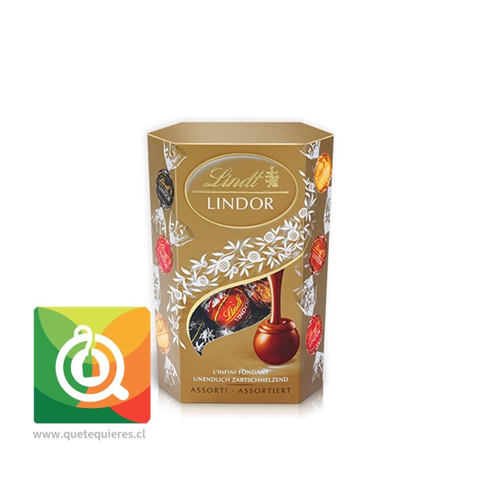 Lindt Chocolate Bombón Surtido