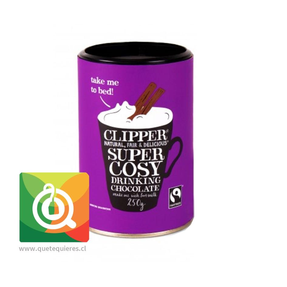 Clipper Chocolate Caliente en Polvo