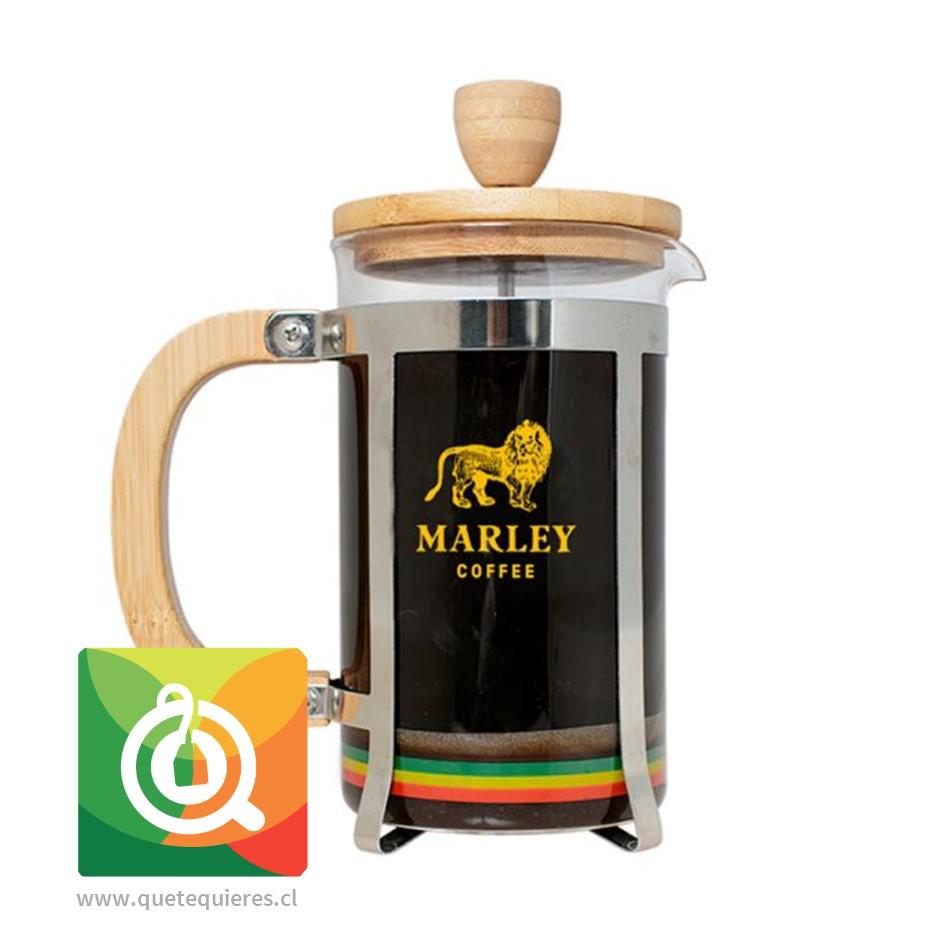 Marley Coffee Prensa Francesa 600 ml