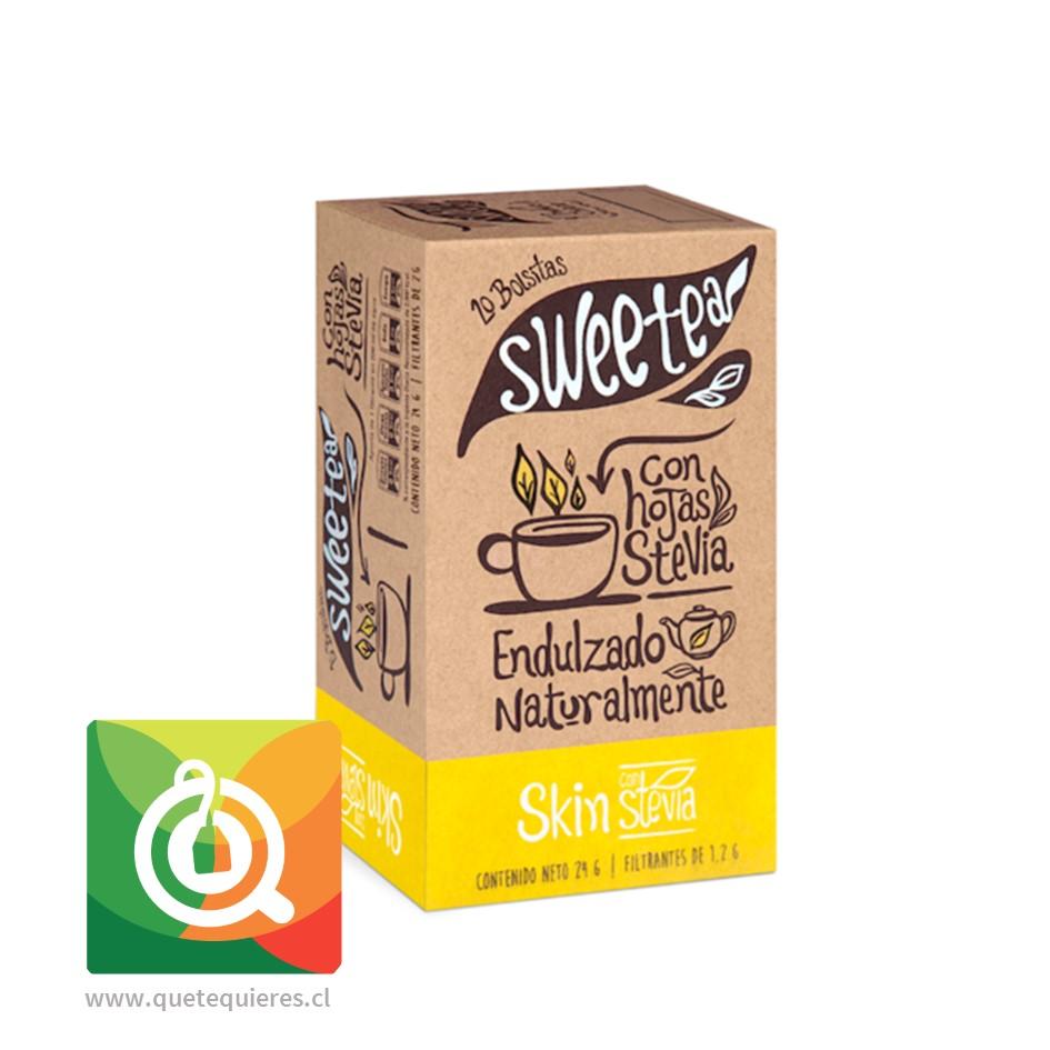 Sweetea Infusión Skin