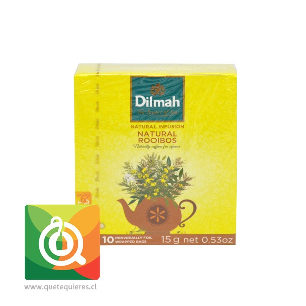 Dilmah Infusion Rooibos