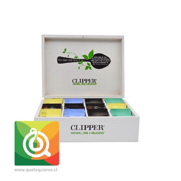 Clipper Caja de Regalo