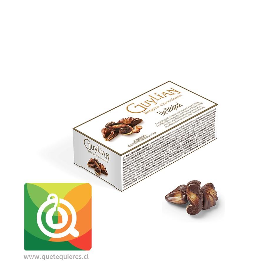 Guylian Bombon Chocolate Sea Shells 33 gr