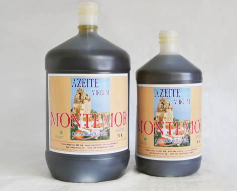 Azeite Virgem do Alentejo - de Montemor-o-Novo