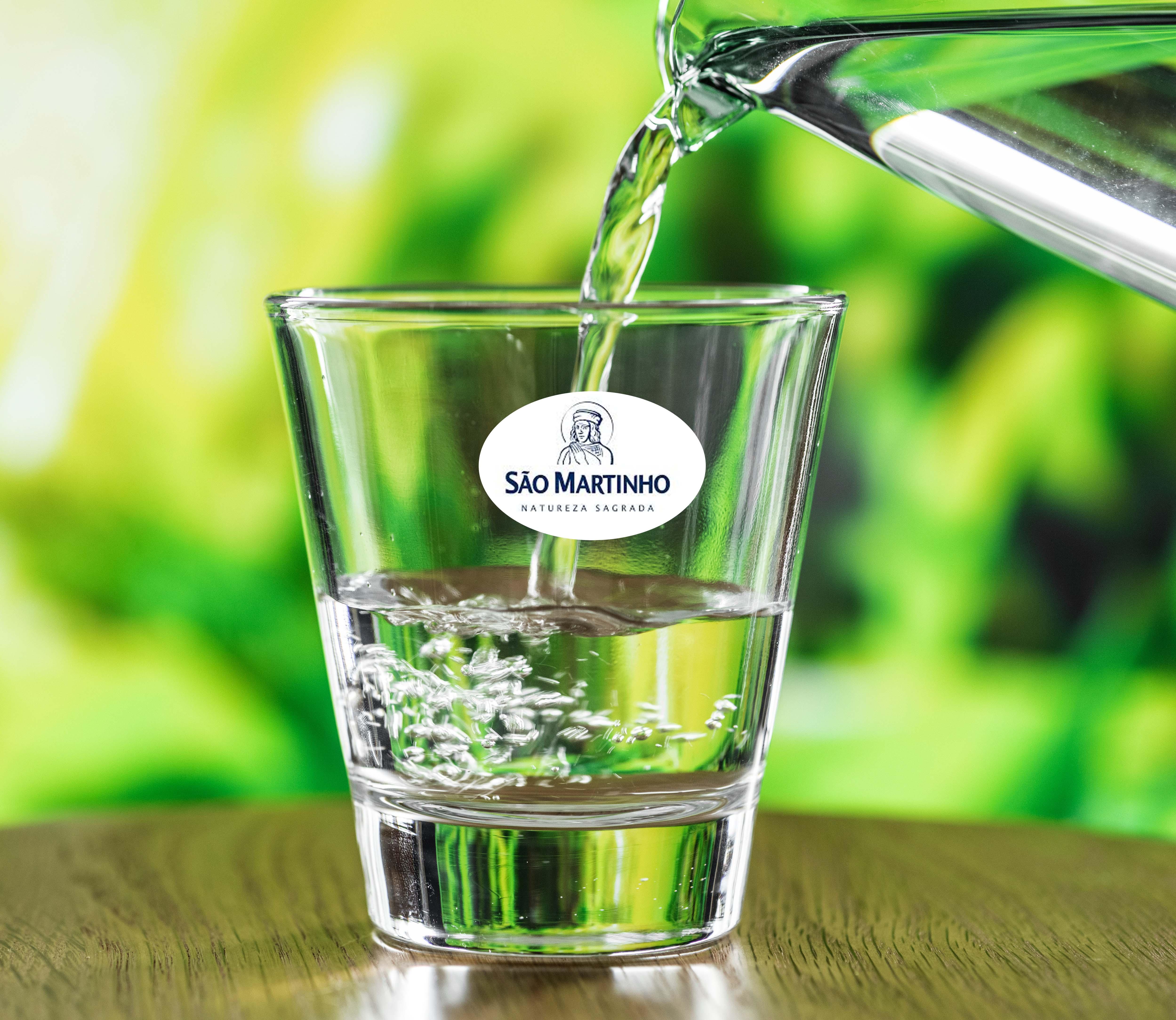 Agua São Martinho 6 LT