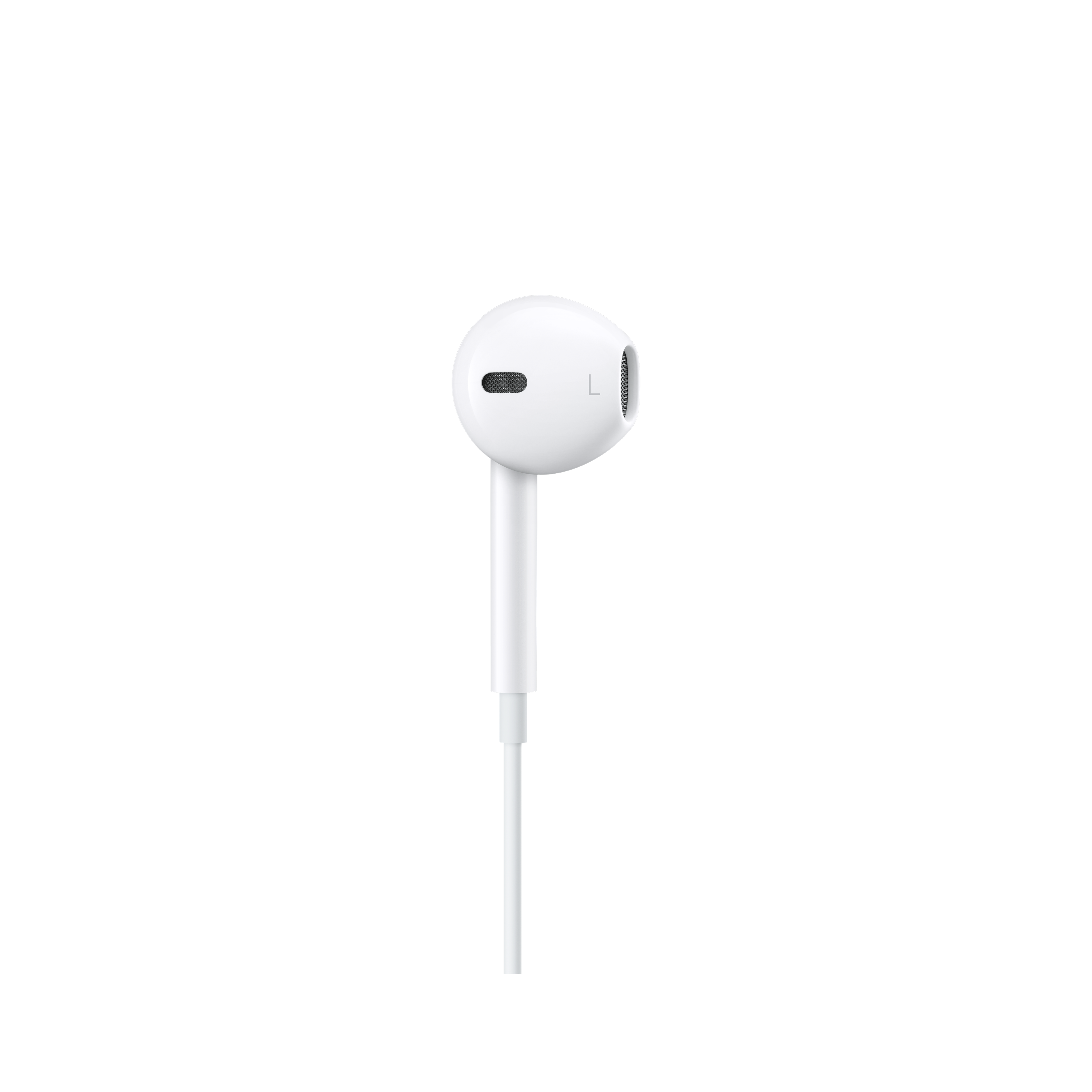 - Audífonos Apple Earpods con conector de 3.5 mm 2