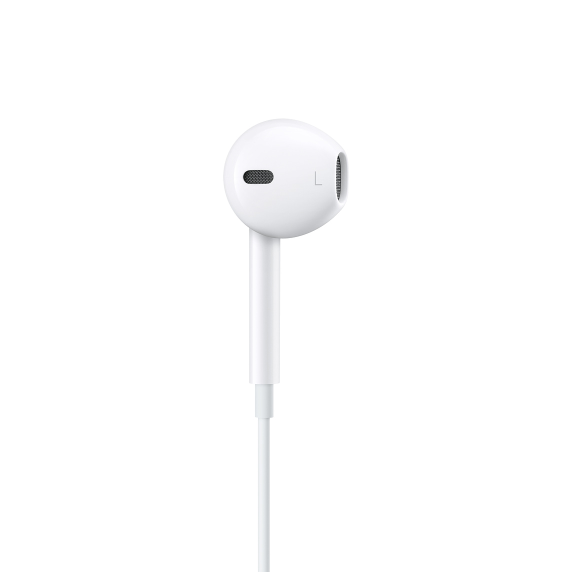 - Audífonos Apple Earpods con conector Lightning 3