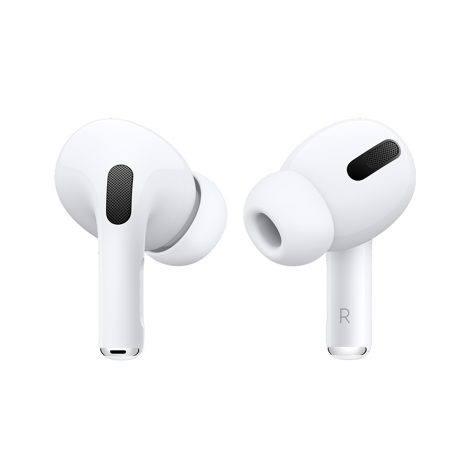 - Audífonos In-Ear Apple AirPods Pro 1