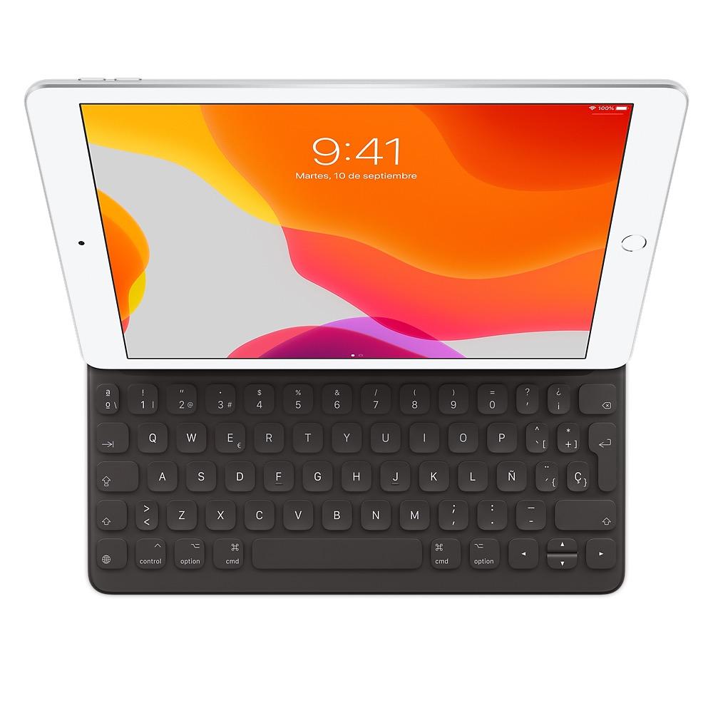 Teclado Apple Smart Keyboard para iPad de 10,2