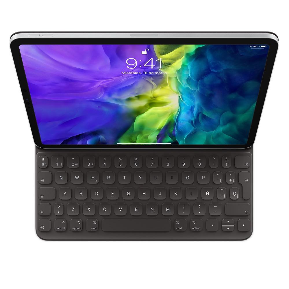Teclado Apple Smart Keyboard Folio para iPad Pro de 11