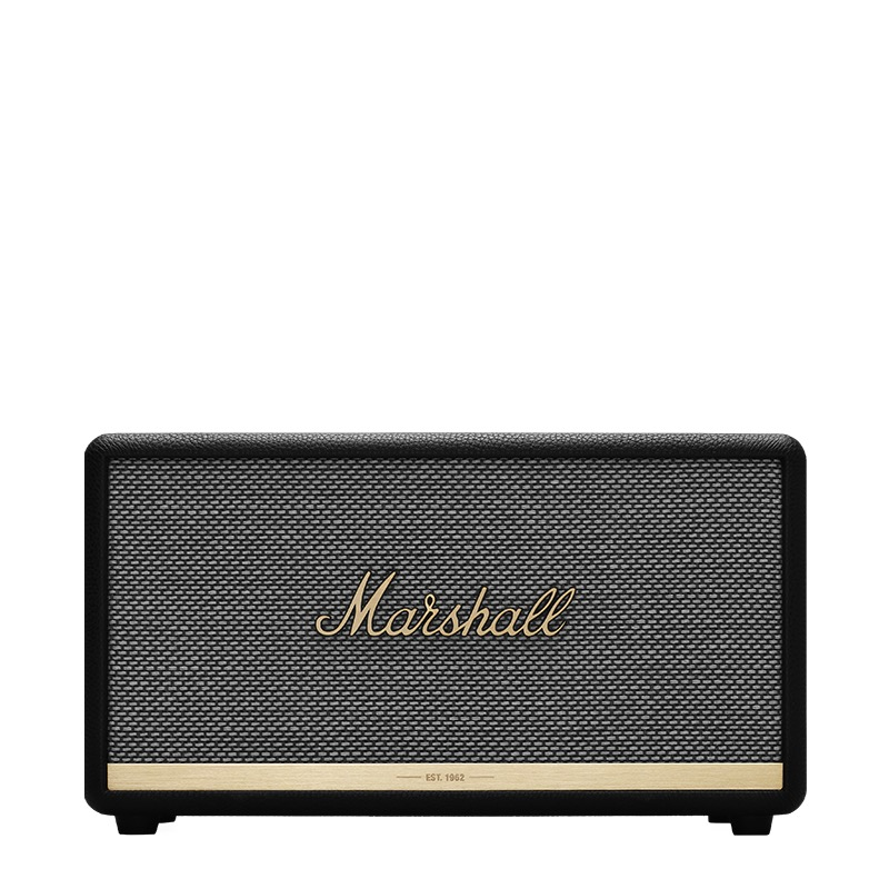 Parlante Bluetooth Marshall Stanmore II / Negro