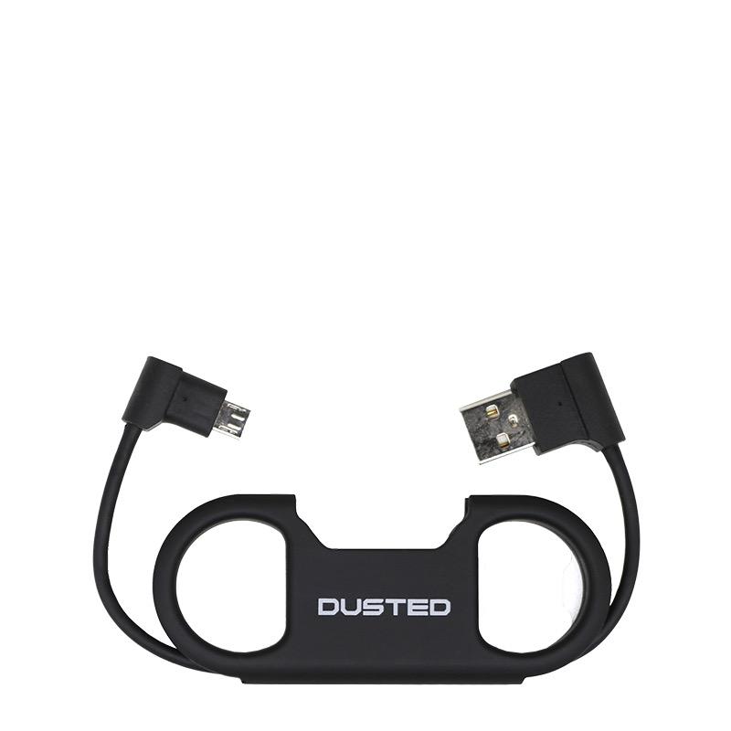 Llavero/Destapador Multifunción con cable Micro-USB Dusted **ULTIMAS UNIDADES**