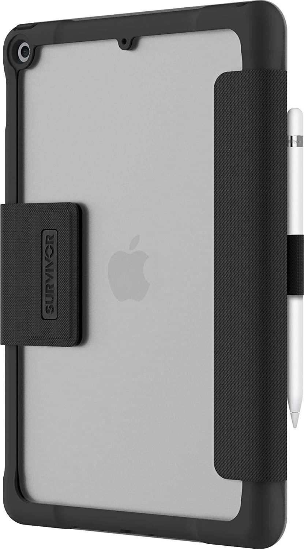 - Survivor Tactical Case for iPad 7th 10.2 Griffin Black 2