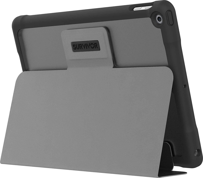 - Survivor Tactical Case for iPad 7th 10.2 Griffin Black 3