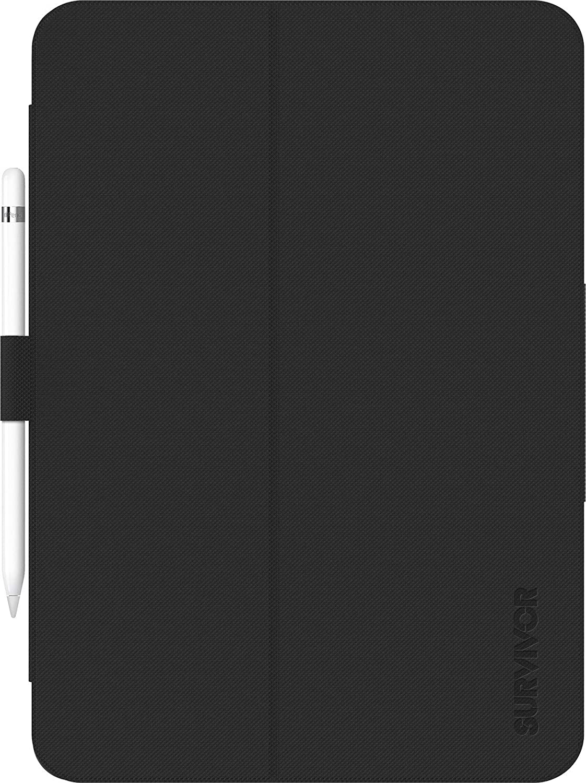 - Survivor Tactical Case for iPad 7th 10.2 Griffin Black 4