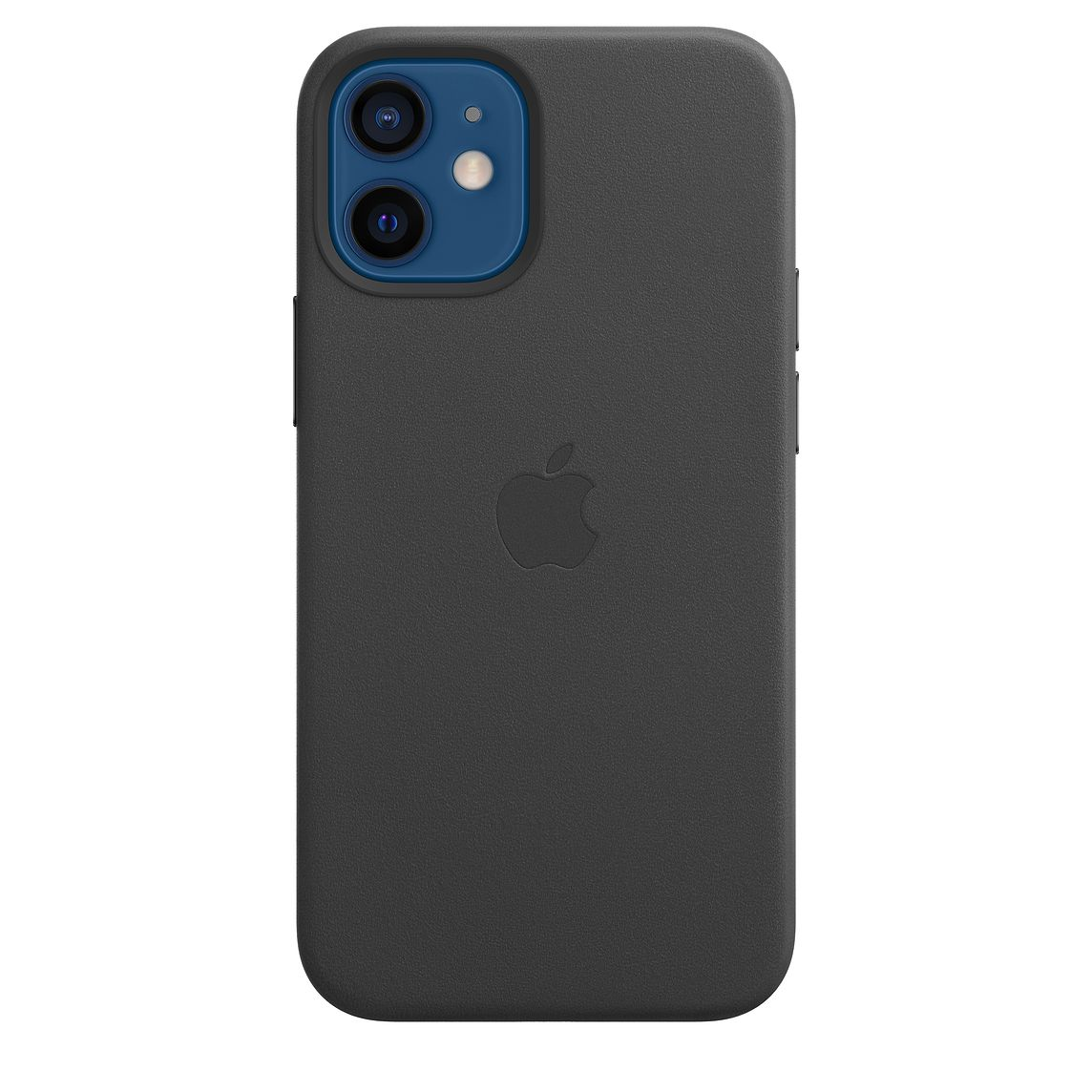 - iPhone 12 mini Leather Case with MagSafe / Negro 1