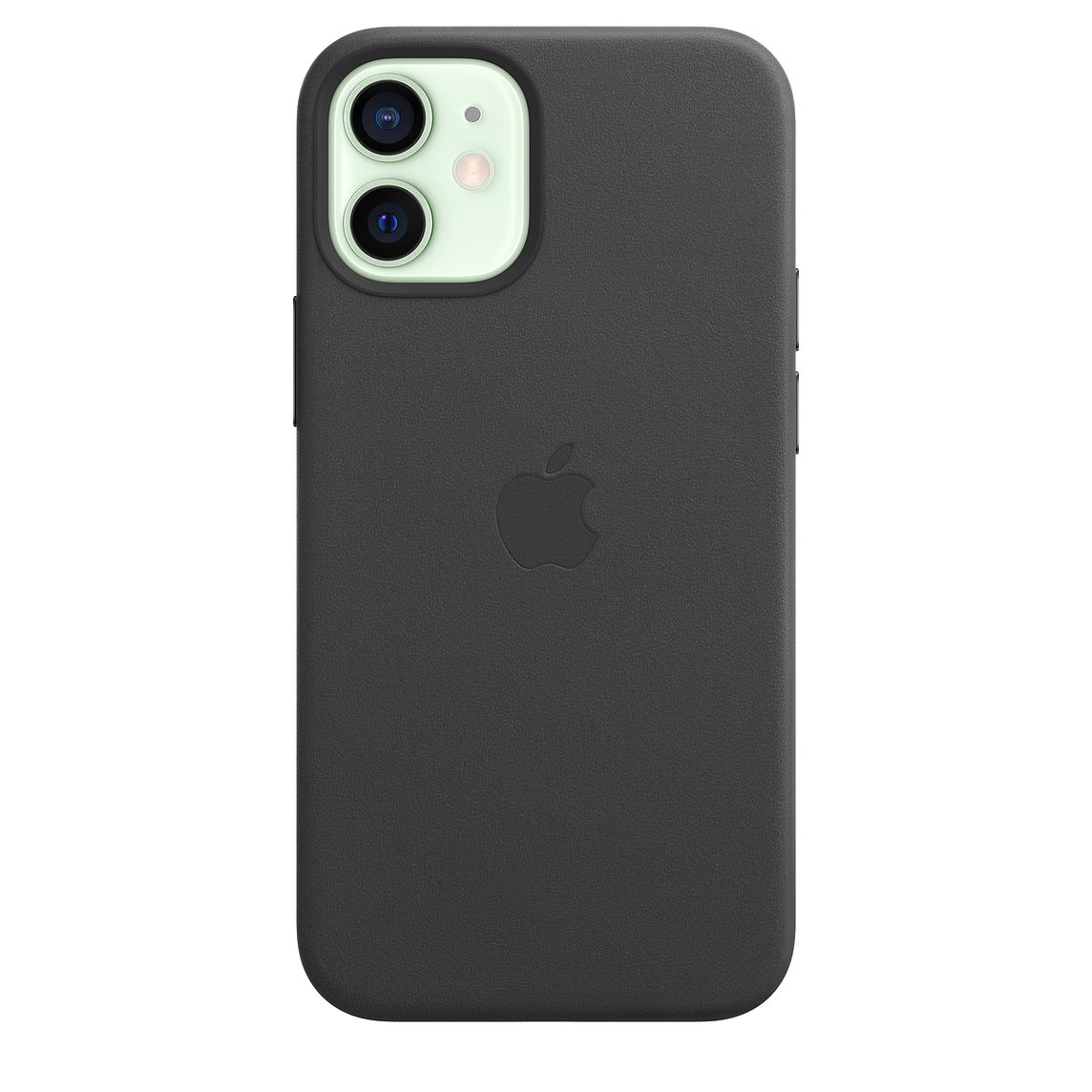 - iPhone 12 mini Leather Case with MagSafe / Negro 2