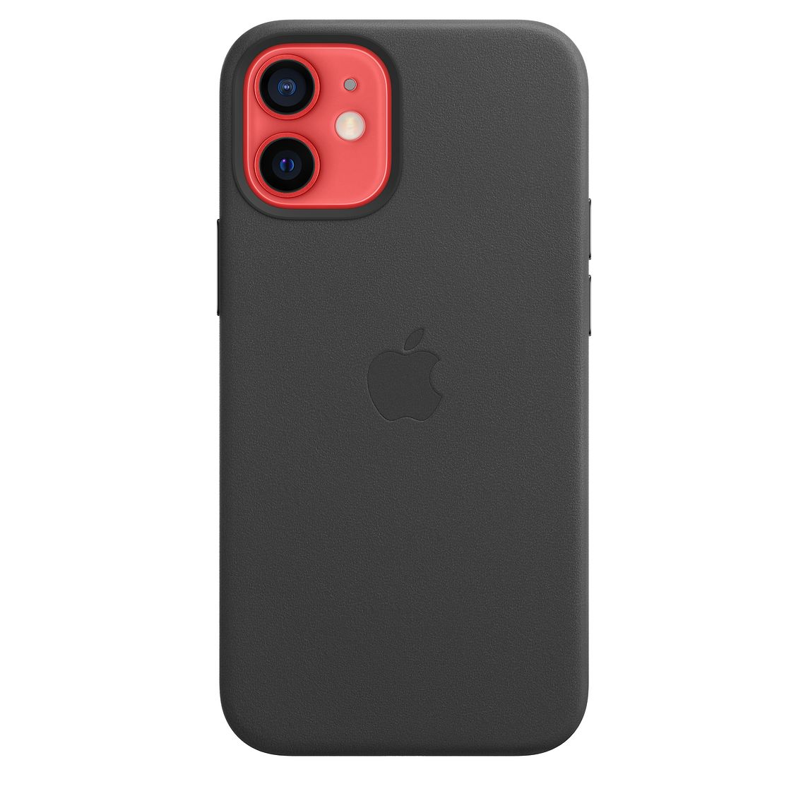- iPhone 12 mini Leather Case with MagSafe / Negro 3