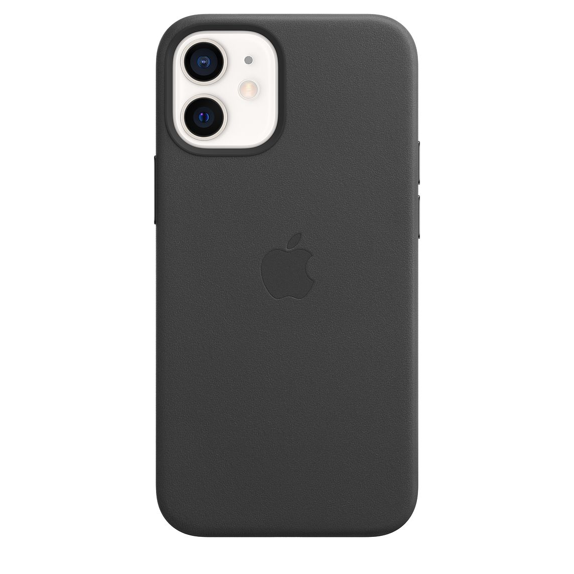 - iPhone 12 mini Leather Case with MagSafe / Negro 4