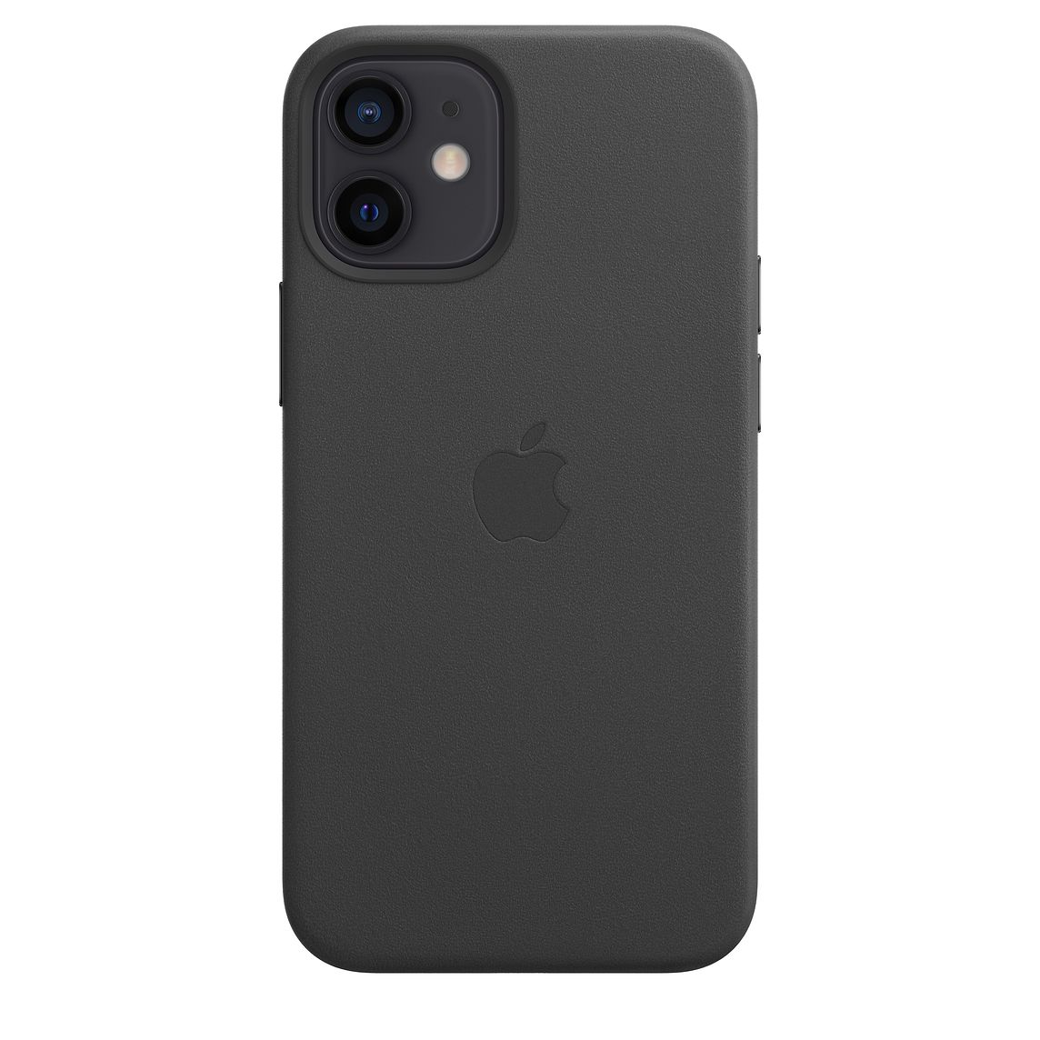 - iPhone 12 mini Leather Case with MagSafe / Negro 5