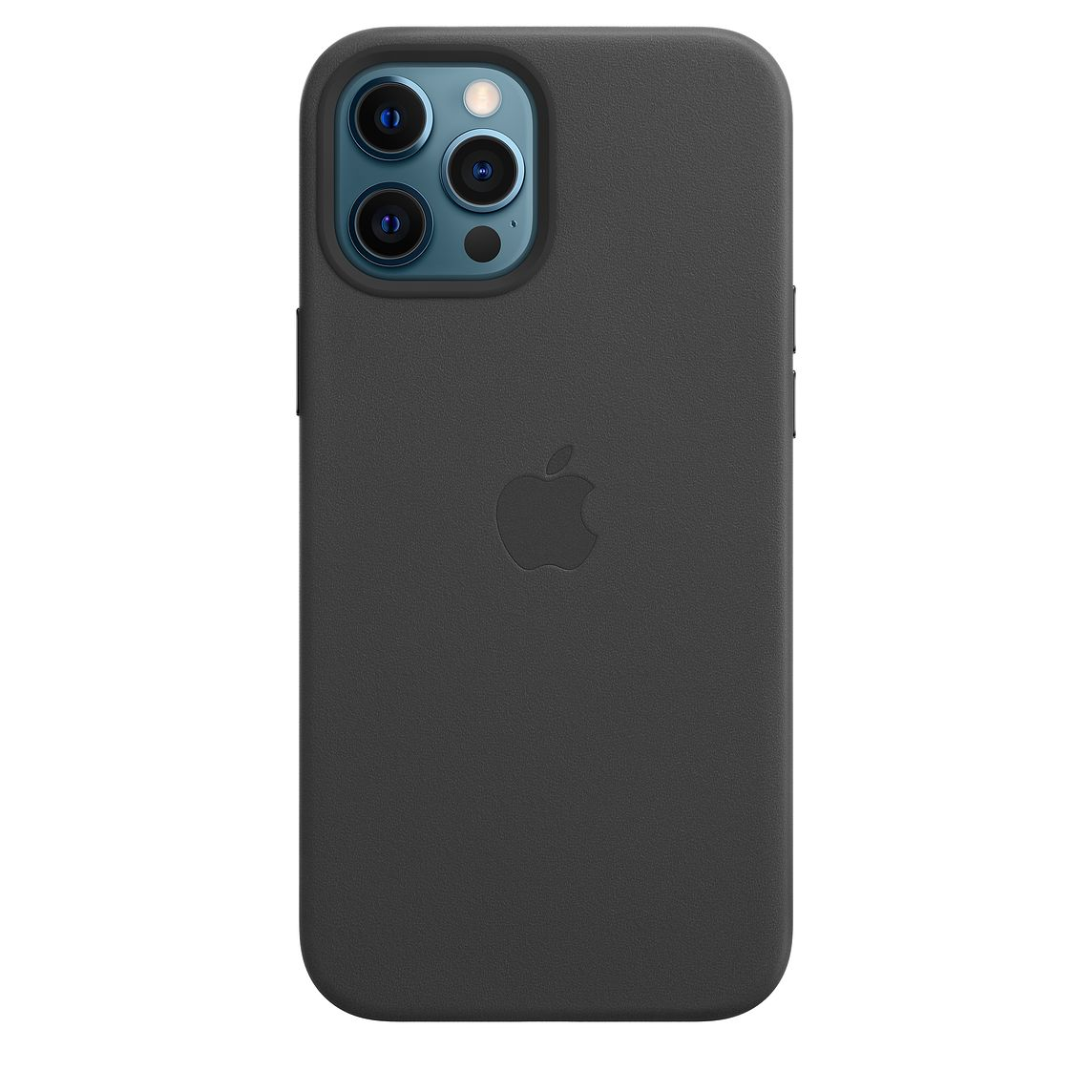 - iPhone 12 Pro Max Leather Case with MagSafe / Negro 5