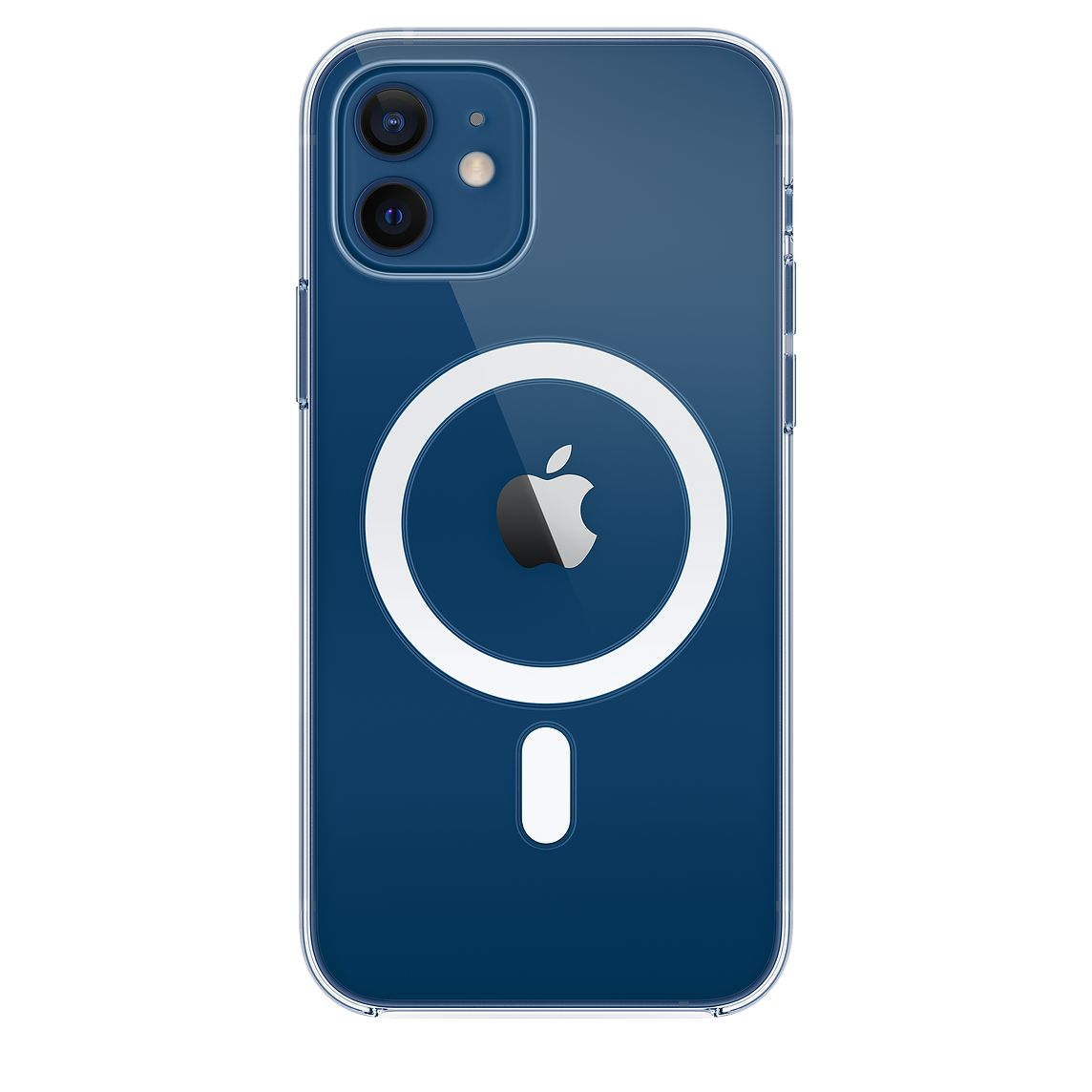 - iPhone 12 | 12 Pro Clear Case with MagSafe 9