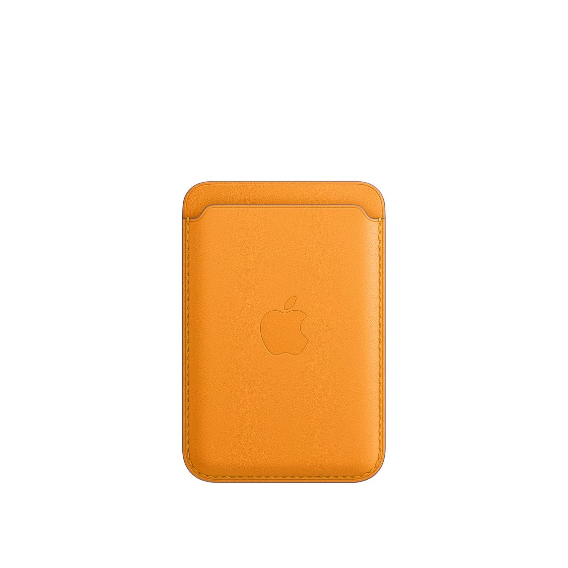 - iPhone Leather Wallet with MagSafe / Amapola de California 1