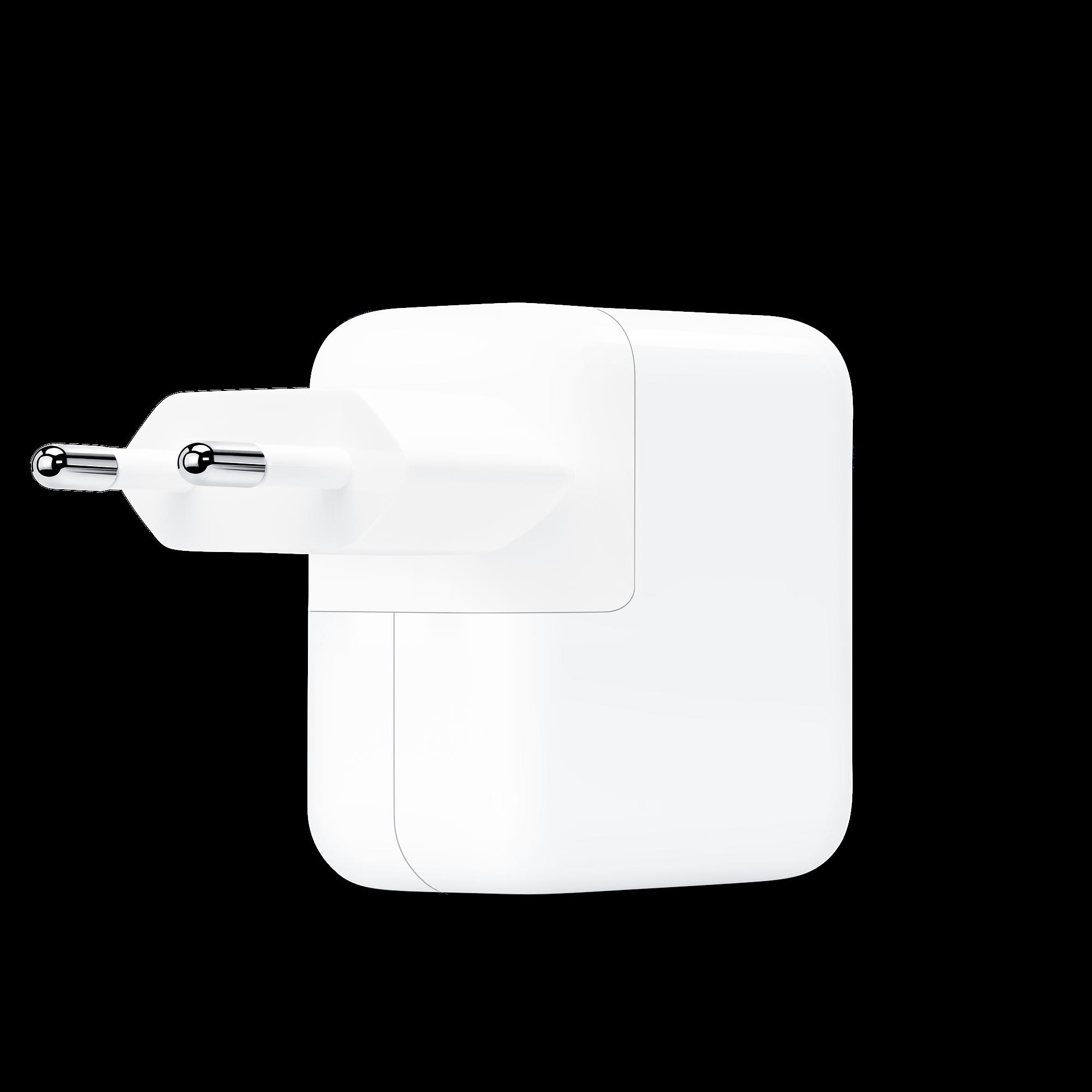 - Cargador 30 Watts USB-C 1