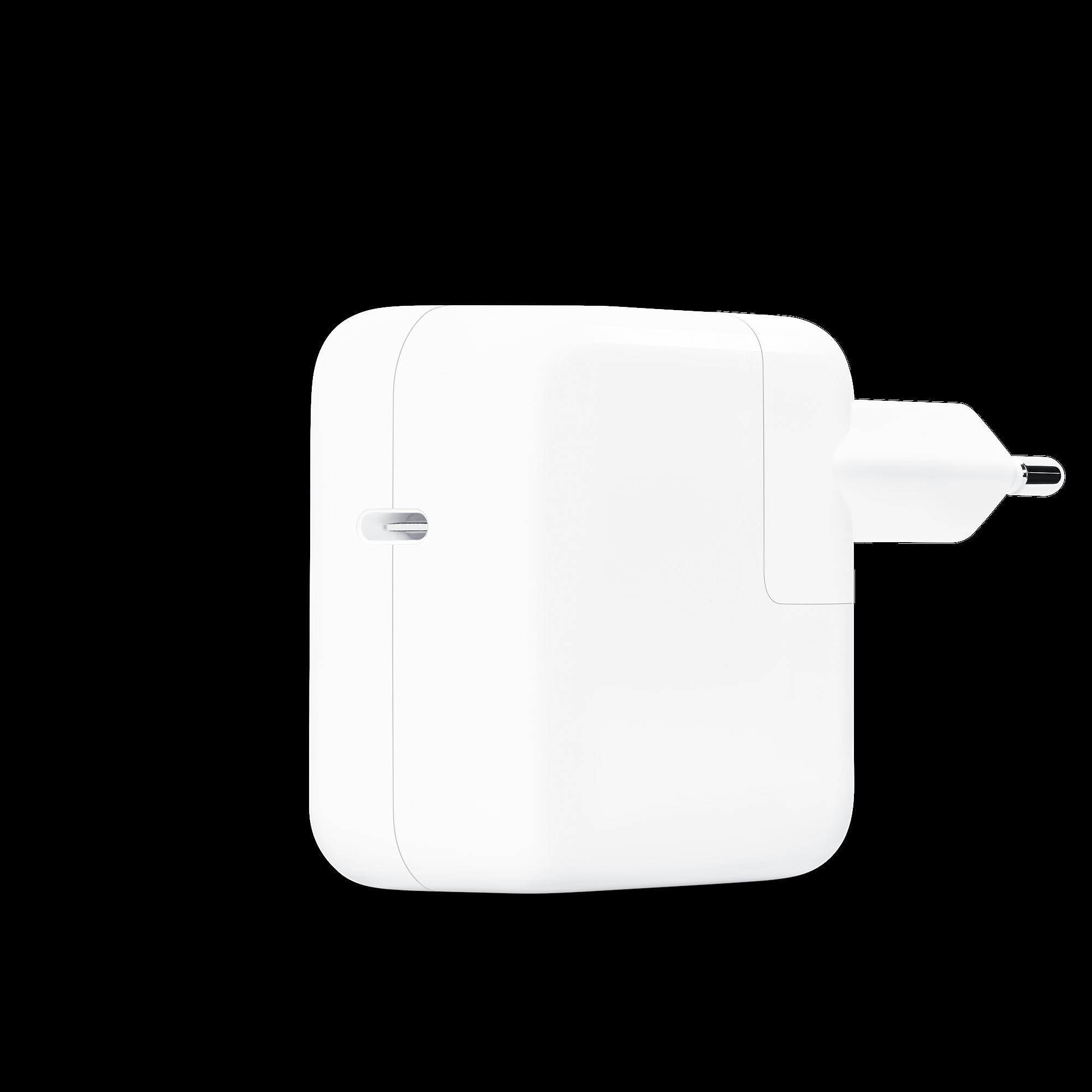 - Cargador 30 Watts USB-C 2