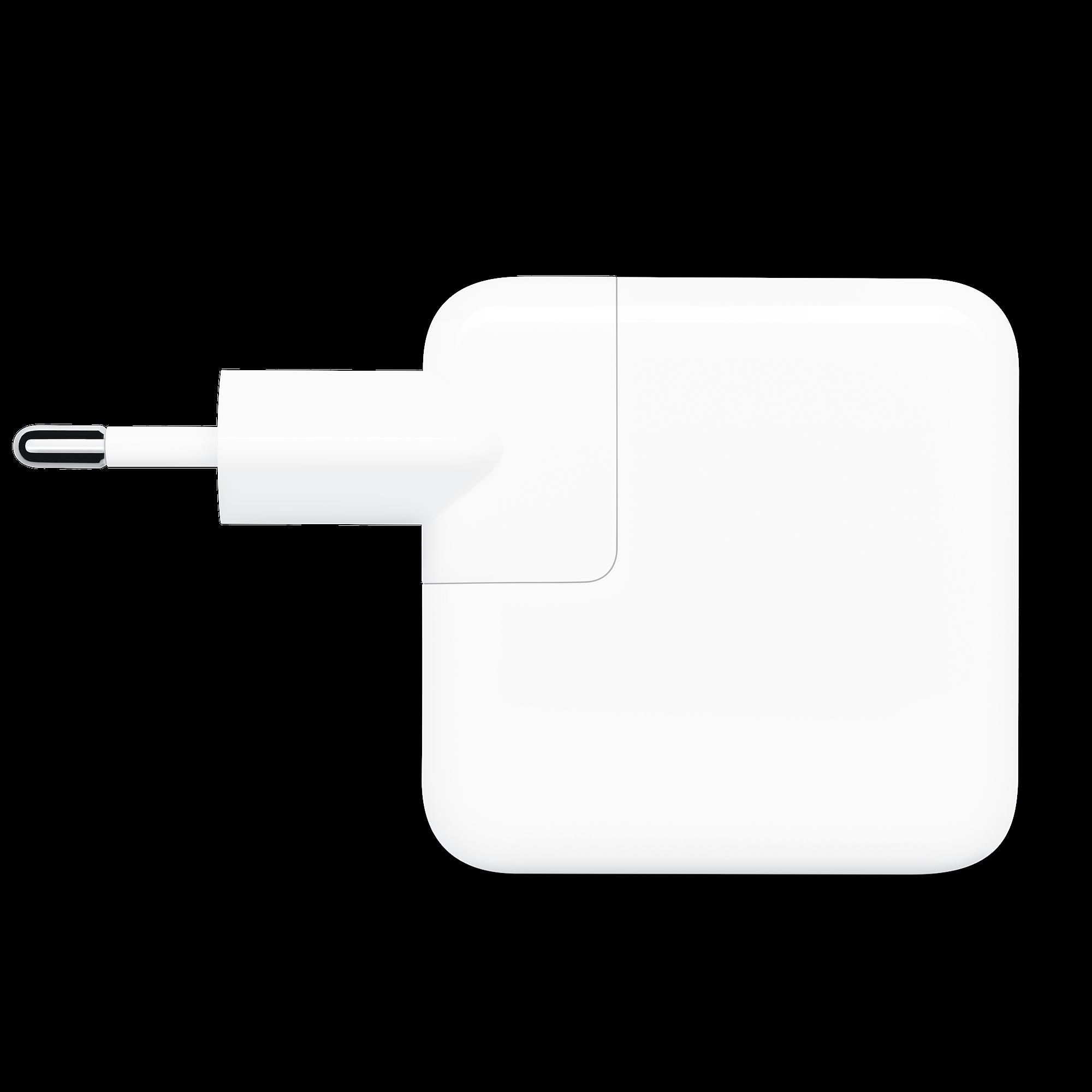 - Cargador 30 Watts USB-C 3