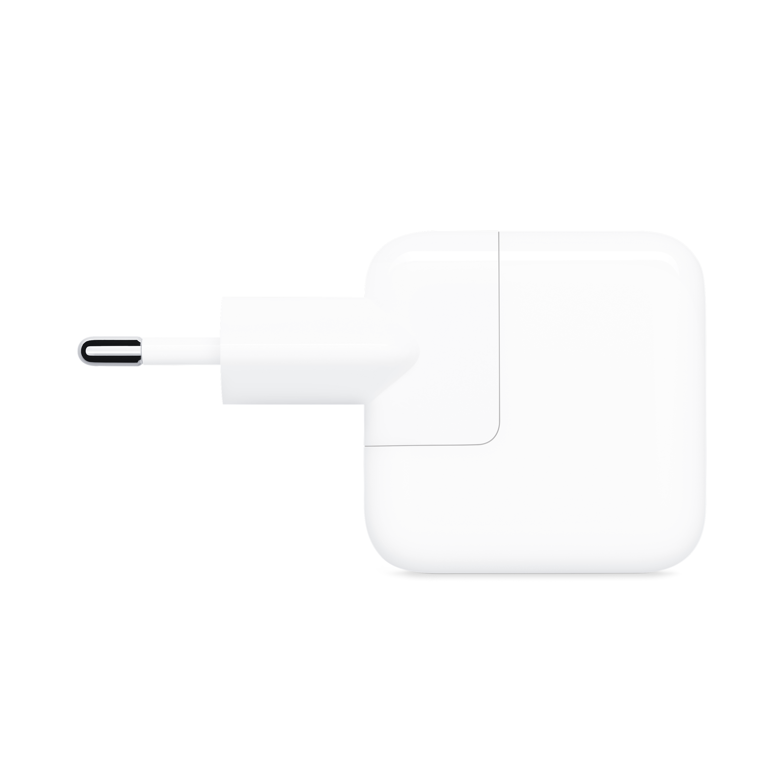 - Cargador 12 Watts USB-A 3