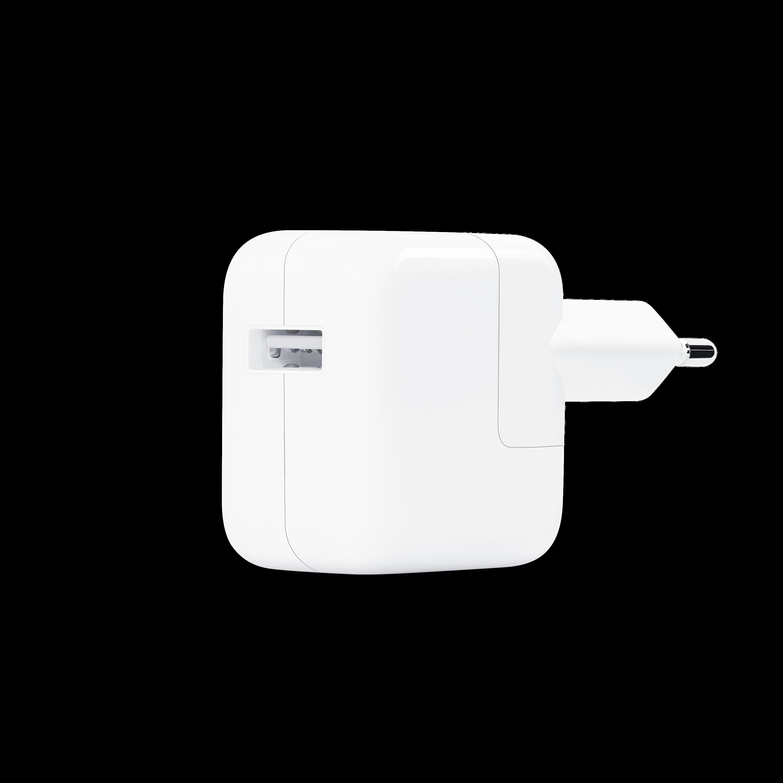 - Cargador 12 Watts USB-A 1