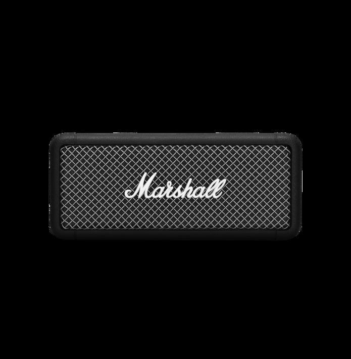 - Parlante bluetooth Emberton 2 Marshall Negro (NUEVO LANZAMIENTO) 2